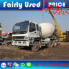 Low Price Used Isuzu Truck Mixer of Concrete Mixer Truck