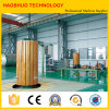 Vertical Copper Wire Electric Coil Winding Machine for Transformer