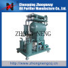 Eco Friendly Used Oil Recycle Machine, Vacuum Transformer Oil Purifier
