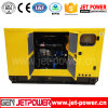 Portable 15kw Silent Diesel Electric Power Generator