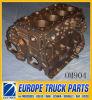 Om904 Cylinder Block Truck Parts for Mercedes Benz