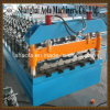 Galvanized Profile Metal Sheet Roof Panel Roll Forming Machine