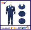 Flame Retardant Suit for Human Body Protection