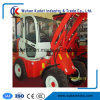 1.2ton Four Wheel Loader (SWM612)