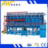 Fuwei--EPS Block Molding Machine with Air Cooling