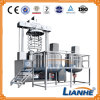 Vacuum Toothpaste Making Machine for Mixing/Dispersing/Homogenizing