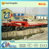 100t-200t Lowbed Semi Trailer/Lowboy Truck Trailer with Dolly (LAT9920TDP)