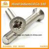 Stainless Steel A2-70 Screw Csk Head Machine Screw
