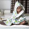 Baby Wrap/Hooded Towel/Baby Bath Towel (BS-BW001)