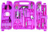 149PCS Best Selling Pink Women Tool Kit (FY149B)