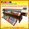 Dx5/Dx7 out Door Eco Solvent Plotter (3.2m, two head, 1440dpi, high quality)