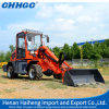 The Technical Parametersof Hr920h CE Certificate Mini Wheel Loader