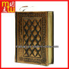 2015 The Latest Diary Book, Leather Style Restoring Ancient Ways Embossment Note Book
