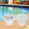 Wholesale ABS Swimming Pool Floor Inlet/Water Return