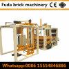 Automatic Habiterra Brick Machine / Pavement Brick Machine Price