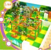 Soft Indoor Playground Fiberglass Slide EVA Mat Soft Play Equipment