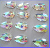 Crystal Fabric Beads (300)