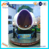 Funny Games Amusement Park Equipment 9d Egg Vr Cinema