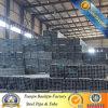 Square Steel Profile 20X20mm