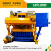 Egg Laying Brick Machine Qtm6-25 Mobile Block Machine Mobile Brick Machine