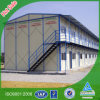 Two Layers Sandwich Panel Prefabricated House