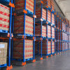 Metal Shelves Steel Storage Drive in Shuttle Pallet Shelving
