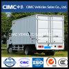 China Isuzu 600p Npr 4*2 6 Wheeler Single Cab Truck Vehicle