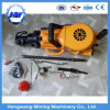 Hand Held Gas Power Internal Combustion Rock Drill