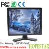 Industrial Grade BNC VGA TFT 15 Inch LCD CCTV Monitor