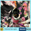 Floral Pattern Rayon Fabric From Textile Factory
