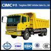 6X4 30ton JAC Dump Truck