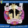 Professional Factory′s Price Custom Metal Sport Medal