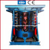 8t Energy-Conservation Intermediate Frequency Induction Furnace