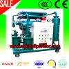 China Manufacturer High Vacuum Oil Purification Plant Transformer Oil Purifier