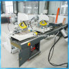 Plastic Profile Double Head Cutting Saw