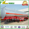 3 Axles 45000L Special Vehicle Oil Tanker Fuel Tank Truck Trailer
