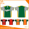Healong Fully Sublimated Free Sample Men Baseball Uniform