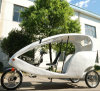 Brand New Electric Rickshaw Similar to German Velo Taxi (DCQ500DQZK)