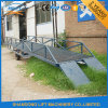 Steel Trailer Ramp with Ce