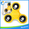 ABS Plastic or POM Hand EDC Tri-Spinner Toys Fidget Spinner