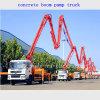 Concrete Boom Pump Truck, Boom Concrete Pump Truck