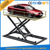 Scissor Hydraulic Auto Car Lift