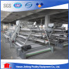 Automatic Broiler Breeder Chicken House Raising Farm Equipment