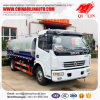 Cheap Price Water Tank Truck with 4mm Thickness Clapboard