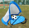 High Quality Mesh Pop up Goal Tent