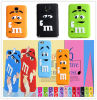 Cartoon 3D Back Cover for Samsung Galaxy J2/J3/J4/J5/J7 Phone Case