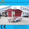 China Manufacturer Vending Trailers for Sale with Ce