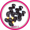 Virgin Indian Remy Human Hair Weaving