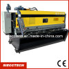 Series QC12y Hycraulic Guillontine Shear/Digital Display Hydraulic Shearing Machine QC12y 6X3200 Shearing Machine
