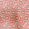 Non-Stretch Nylon African Lace Fabric (L5151)